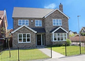 Thumbnail 6 bedroom property for sale in Station Road, Ulceby