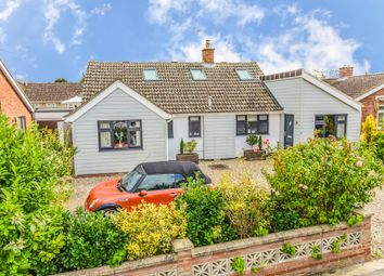 Thumbnail Detached house for sale in Silver Street, Burwell, Cambridge