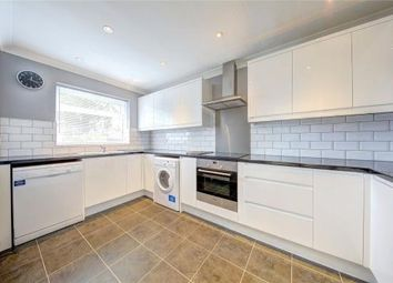 Thumbnail 4 bed terraced house to rent in Hillview, London