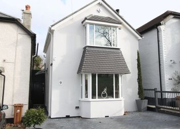 Thumbnail 2 bed detached house for sale in Alma Crescent, Sutton