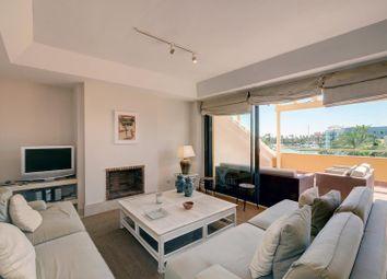 Thumbnail 3 bed apartment for sale in Ribera De Alboaire, Sotogrande, Cadiz, Spain