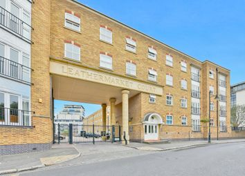 Thumbnail 3 bed flat to rent in Leathermarket Court, London Bridge