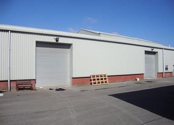 Thumbnail Light industrial to let in Unit 18/19, Crags Industrial Park, Morven Street, Creswell, Nottinghamshire
