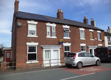 Thumbnail 2 bed terraced house to rent in Holyhead Road, Wellington, Telford, Shropshire