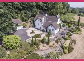 Thumbnail 4 bed detached house for sale in Lower Machen, Newport, 3D Vitural Scan