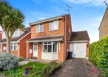 3 bed end terrace house for sale in Mariners Way, Maldon, Essex CM9