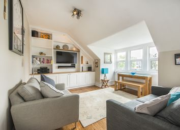Thumbnail 3 bedroom flat to rent in Corfton Road, London