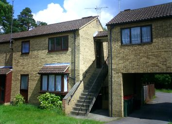 Thumbnail 1 bed maisonette to rent in Brooklands Road, Crawley