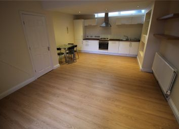 Thumbnail 2 bedroom flat for sale in Parrock Street, Gravesend, Kent