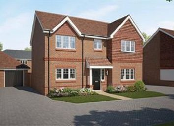 Thumbnail 3 bed detached house for sale in Alford Road, Cranleigh, Surrey