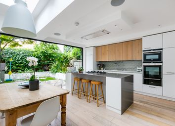 Thornton Road, London SW14. 4 bed terraced house