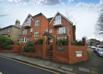 Pitt Road, Epsom KT17. 2 bed flat for sale