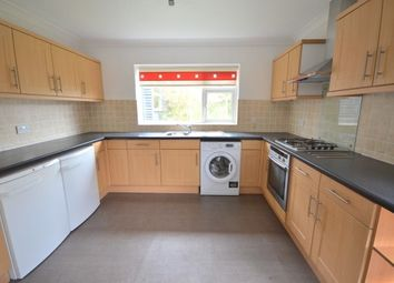 Thumbnail 2 bed semi-detached bungalow to rent in Tanglewood Close, Wigmore, Gillingham