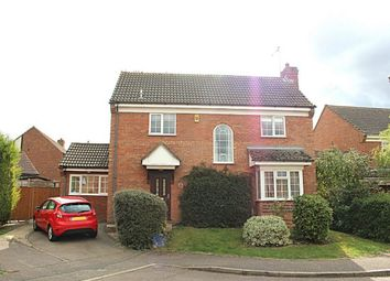Thumbnail 4 bed detached house for sale in Godmanchester, Huntingdon, Cambridgeshire