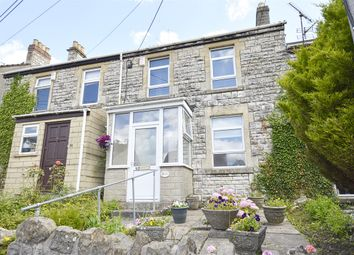 Thumbnail 2 bed cottage for sale in Bath Old Road, Radstock, Somerset