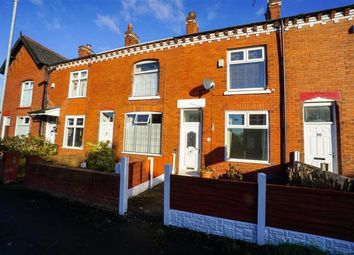 Thumbnail 2 bed terraced house to rent in Mabel Street, Westhoughton, Bolton
