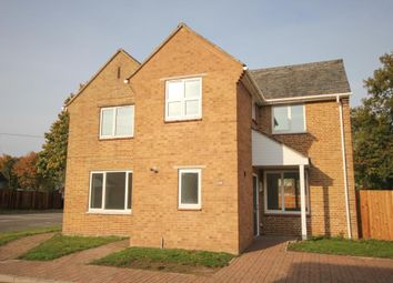 Thumbnail 3 bed detached house for sale in Kilkenny Avenue, Ely