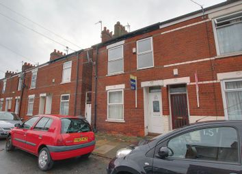 Thumbnail 3 bed terraced house to rent in Haworth Street, Hull