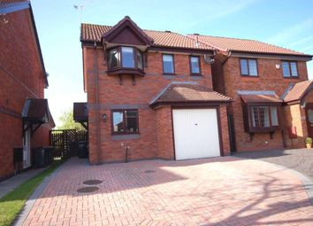 Thumbnail 3 bedroom detached house for sale in Sandown Close, Kirkham, Preston