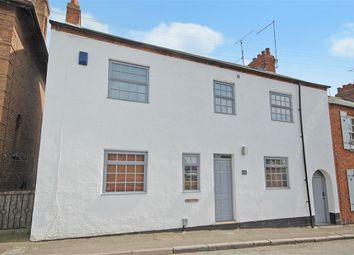 Thumbnail 4 bed cottage for sale in Manor Road, Kingsthorpe Village, Northampton