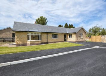 Thumbnail 3 bed detached house for sale in Burnside, Thropton, Northumberland