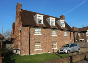 Thumbnail 3 bed flat for sale in Avondale Avenue, Esher