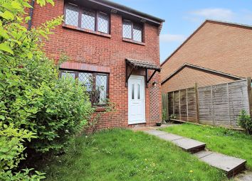 Thumbnail 3 bed semi-detached house for sale in Bremeridge Road, Westbury