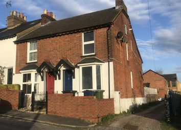 Thumbnail 2 bedroom detached house to rent in High Wycombe, Buckinghamshire