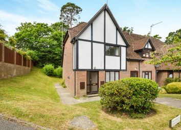 Thumbnail 1 bed property to rent in Broad Ha'penny, Wrecclesham, Farnham