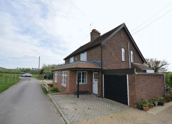 Thumbnail 3 bed semi-detached house to rent in Stoke Talmage, Thame