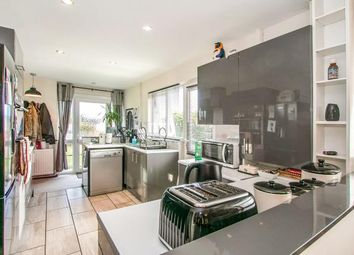 Thumbnail 2 bed bungalow for sale in Encombe Close, Poole