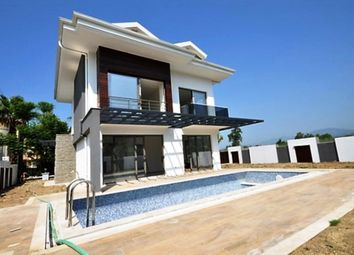 Thumbnail 4 bed villa for sale in Calis, Fethiye, Turkey