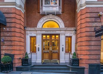 Thumbnail Studio for sale in Hay Hill, Mayfair