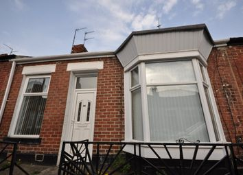Thumbnail 3 bed cottage for sale in Eldon Street, Millfield, Sunderland