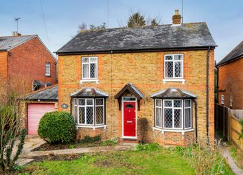 Thumbnail 3 bed detached house for sale in Upper Village Road, Ascot