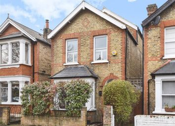 Thumbnail 5 bed detached house for sale in Cobham Road, Norbiton, Kingston Upon Thames