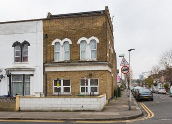 Thumbnail 2 bed flat for sale in Dames Road, London