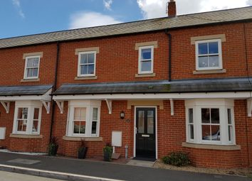 Thumbnail 3 bedroom terraced house to rent in Barr Piece, Milton Keynes