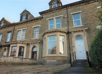 Thumbnail 6 bed terraced house for sale in Park View Road, Bradford