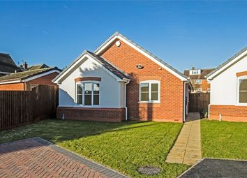 Thumbnail 3 bed detached bungalow for sale in Tonadine Close, Wednesfield, Wolverhampton, West Midlands