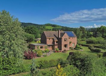 Thumbnail 5 bed detached house for sale in Russett House, Upper Churchfields, Cradley, Malvern, Herefordshire