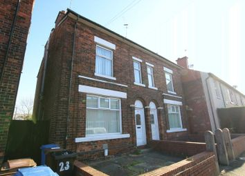 Thumbnail 1 bed flat to rent in Florist Street, Stockport