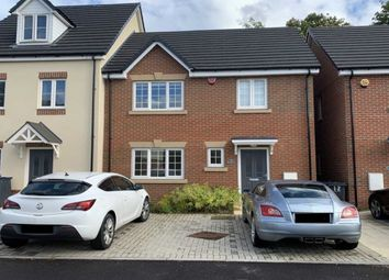 Thumbnail 3 bed semi-detached house to rent in Bromford Way, Birmingham