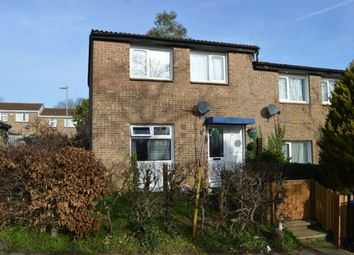 Thumbnail 3 bedroom end terrace house for sale in Longmead Court, Blackthorn, Northampton