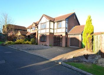 Thumbnail Room to rent in Clowes Drive, Randley, Telford