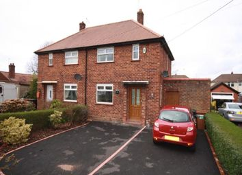 Thumbnail 2 bed semi-detached house for sale in Wistaston Road Business Centre, Wistaston Road, Crewe