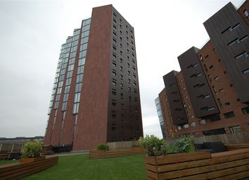Thumbnail 2 bed flat for sale in Islington Wharf, Great Ancoats Street, Manchester