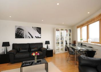 Thumbnail 1 bedroom flat for sale in Crews Street, Isle Of Dogs