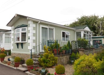 Thumbnail 2 bed bungalow for sale in Hillberry Road, Forest View Park, Cinderford