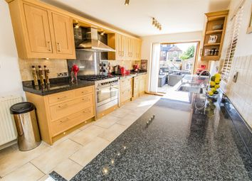 Thumbnail 4 bedroom semi-detached house for sale in Thorpe Road, Melton Mowbray